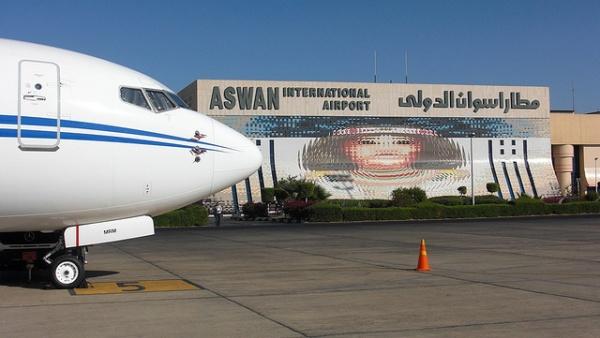 Аэропорт Асуан