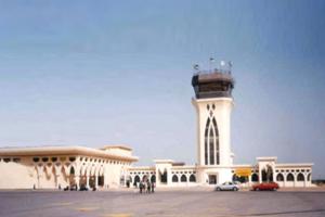 Аэропорт El Arish