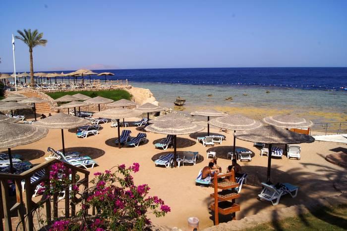 Где лучше отдохнуть в Египте зимой
