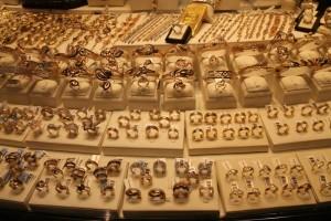 Какие украшения привезти из Египта