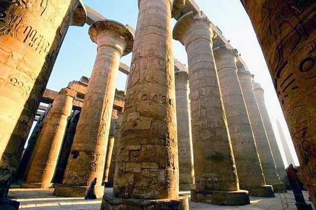 Карнак (Египет)