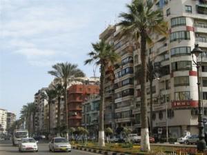 Когда лучше ехать в Каир