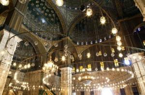 Мечеть султана Хасана