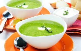 Молохия - зеленый суп