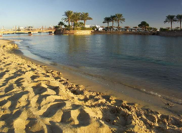 Отдых в Египте в июне