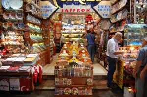 Рынок Египта