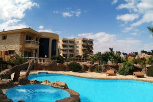 Рalma Resort, Эль Ахея