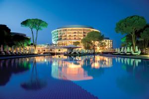 Самые дорогие и шикарные отели Египта