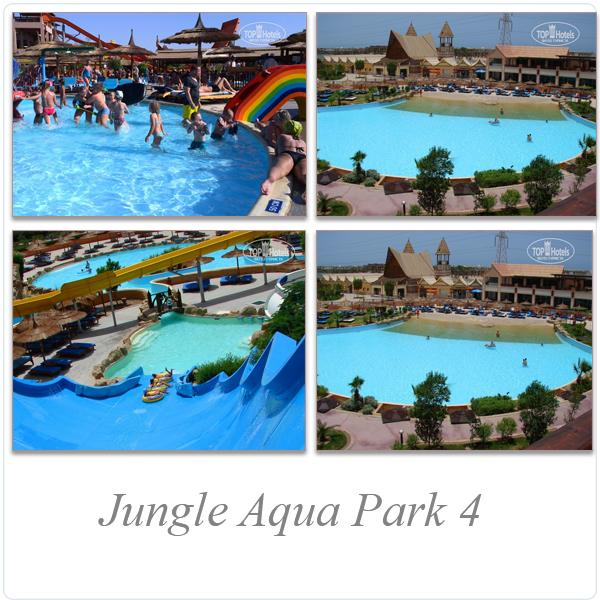 Фотографии Jungle Aqua Park 4