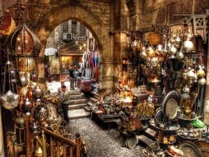 Хан эль-Халили, Египет
