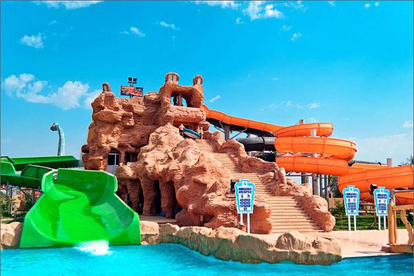 Курортный отдых в Шарм-эль-Шейхе