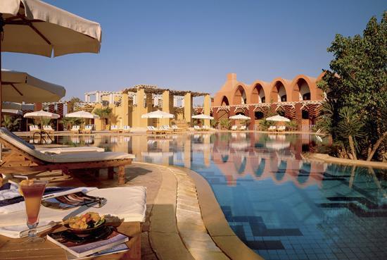 Эль Гуна, Египет