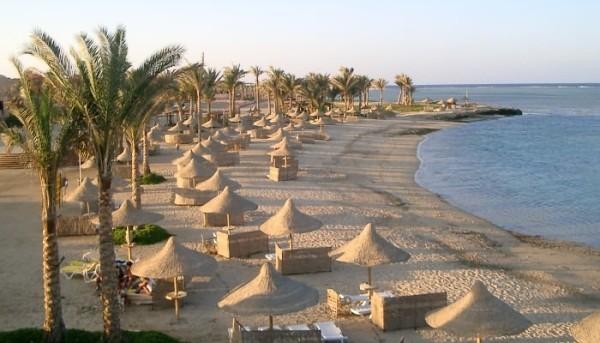 Пляжи Александрии