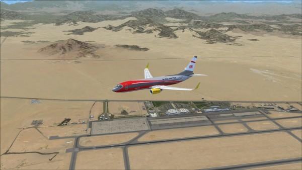 Какой из аэропортов выбрать