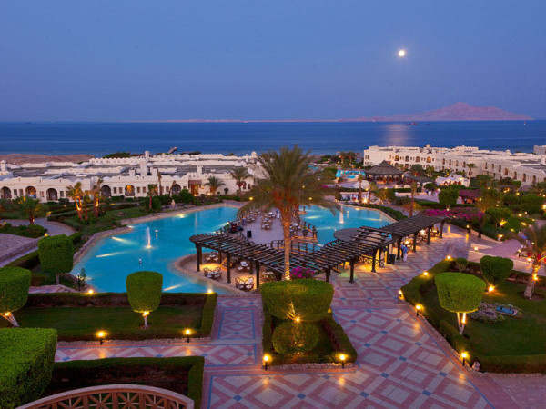 Лучший отдых в Египте