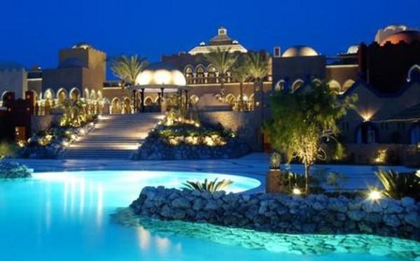Лучшие отели Египта 5 звезд