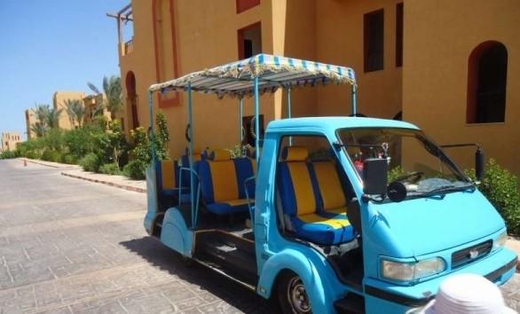 Фото Rehana Sharm Resort