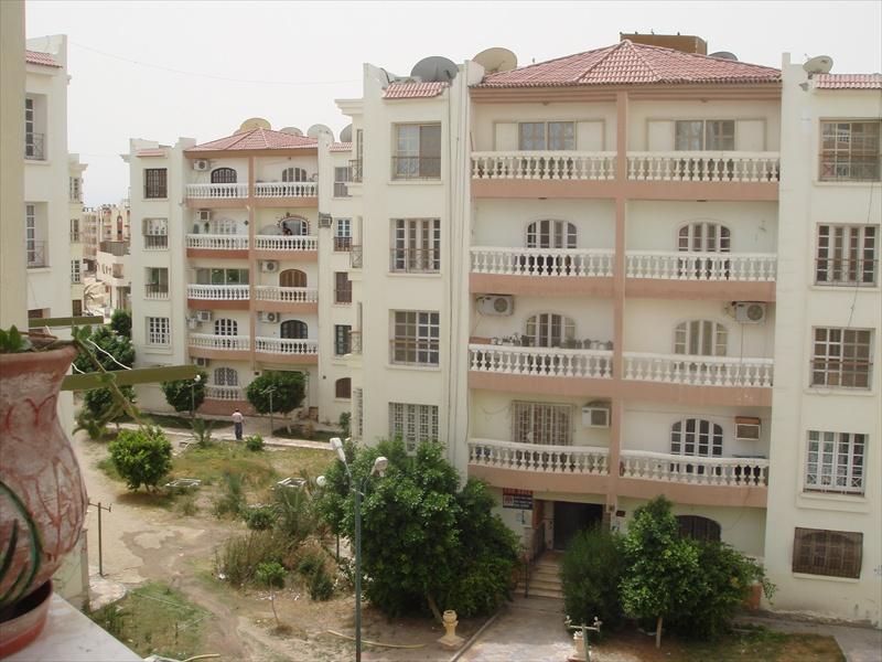 Мубарак 2 Площадь: 83 кв.м. / Кол-во спален: 2.