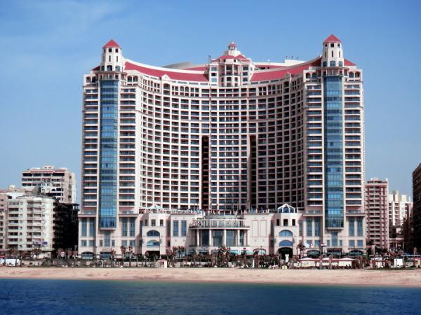 Four Seasons Hotel Alexandria At San Stefano