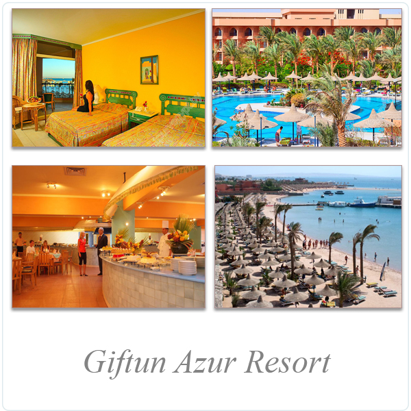 Giftun Azur Resort