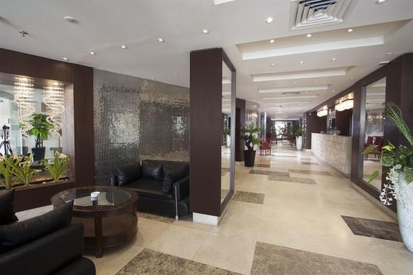 Golden Park Hotel Cairo
