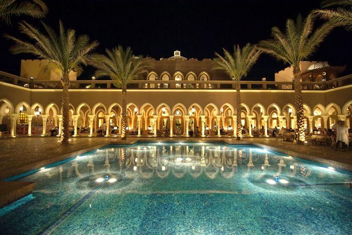 Grand Makadi Hotel