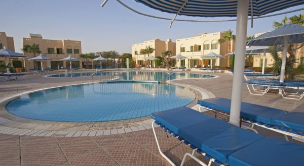Hilton Hurghada Resort 5★