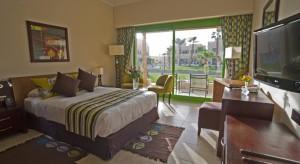 Hilton Hurghada Resort 5★