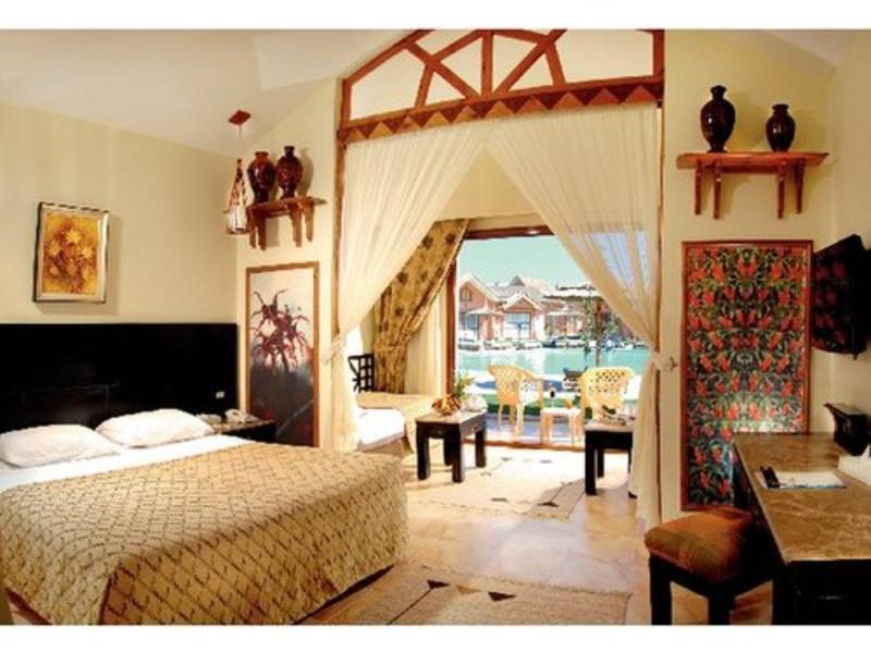 Jungle Aqua Park Resort Egypt, Hurghada