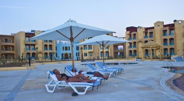 Makadi Garden Azur Resort 4★