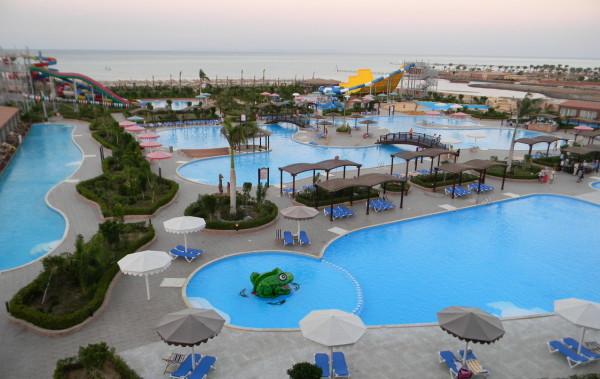 Mirage Aqua Park Spa 5★