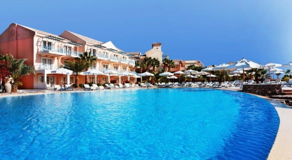 Moevenpick Resort & Spa El Gouna