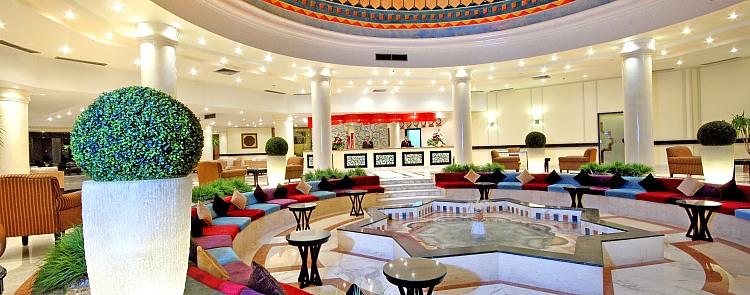 Nubian Village Hotel