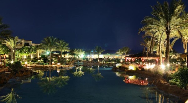 Regency Plaza Resort