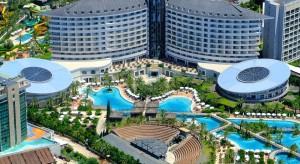 Royal Wings Hotel, Лара, Турция