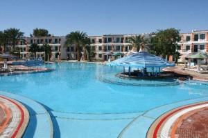 Safaga Palace Resort