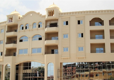 Sara's Residence, Эль Каузер