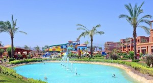 Sea Club Aqua Park & Spa