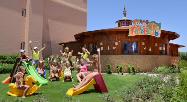 Sea Club Aqua Park & Spa