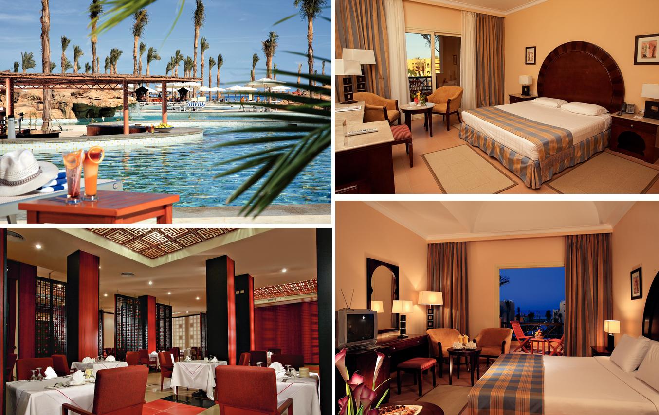 Stella Makadi Resort & Spa
