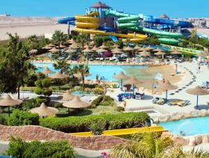 Titanic Aqua Park & Resort