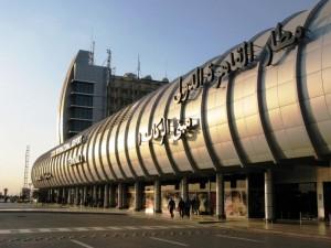 Аэропорты Египта