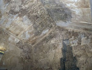 Внутри пирамиды Хеопса