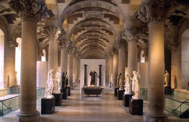 Греко-римский музей
