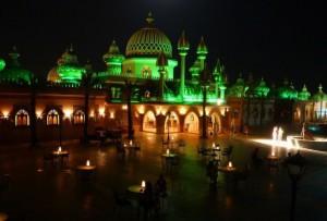 Дворец «Тысяча и одна ночь»