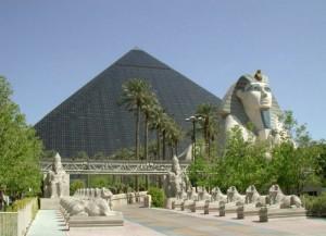 Египетский Луксор