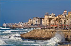 Египет, Александри