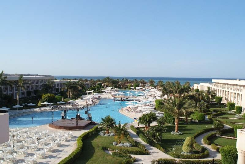 Египет, Макади-Бей, Royal Azur Resort