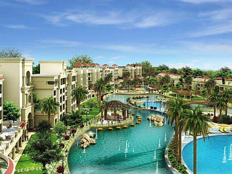 Египет в ноябре