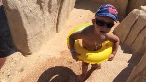 Ехать ли на июльский отдых в Египет с детьми